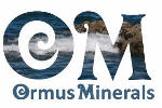 Ormus Minerals logo for OM for Plants